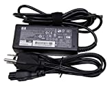 Genuine HP 65W 18.5V 3.5A 463958-001 AC Adapter for HP Notebook Model Numbers: HP Pavilion g7-1321nr, A7A42UA, HP Pavilion g7-1326dx, A7A41UA#ABA, HP Pavilion g7-1328dx, A7A44UA, HP Pavilion g7-1329wm, A7A29UA, HP Pavilion g7-1330ca, A7H08UA, HP Pavilion g7-1333ca, A7H09UA