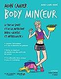 Mon cahier Body minceur - Format Kindle - 9782263153013 - 4,99 €