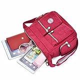 Zoom IMG-2 borsa casual da donna multi