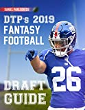 Best Fantasy Football Magazines - DTP's 2019 Fantasy Football Draft Guide: The perfect Review