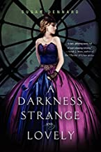 A Darkness Strange and Lovely (Something Strange and Deadly Trilogy)