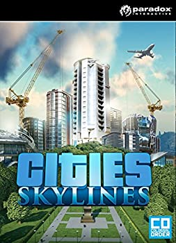 Cities Skylines Parklife DLC for PC, Mac, or Linux for Free