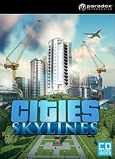 city skylines online
