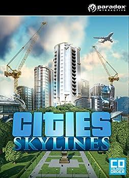cities skylines online