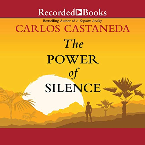 The Power of Silence cover art