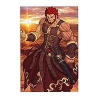 300ピース ジグソーパズル パズル Fate/stay night 知育玩具 益智減圧玩 木製 ギフト プレゼント 38.3x26cm
