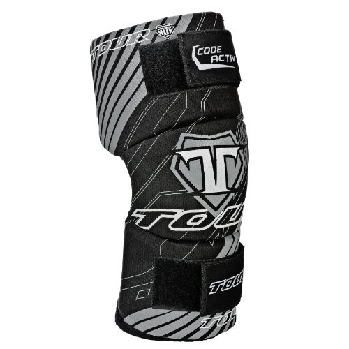 Tour Hockey Adult Code Activ Elbow Pad, Large