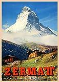 Reise, in der Schweiz