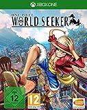 BANDAI NAMCO Entertainment One Piece World Seeker vídeo - Juego (Xbox One, Acción / Aventura, T (Teen))