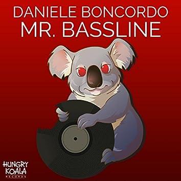 Mr. Bassline