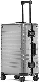 Travel Tale Cheap Aluminum Travel Suitcase 24