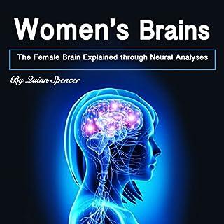 Women's Brains audiobook cover art