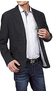 Bruno Banani Jacket Men's Jacket from in Dark Navy