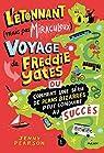 L'étonnant (mais pas miraculeux) voyage de Freddie Yates par Pearson