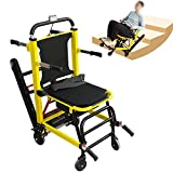 Elderly Stair Lifting Chair Motorized Climbing Wheelchair, Elderly Stair Assist Chair USA Shipping 2-5 Days
