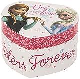 Disney - Frozen - Spieluhr mit Herz-Form -
