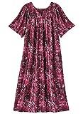 AmeriMark Women's Lounger House Dress -...