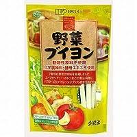 創健社 野菜ブイヨン 35g(5g×7袋)