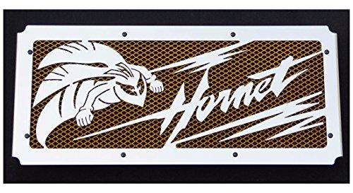 cache radiateur / grille de radiateur CB 600 F Hornet \