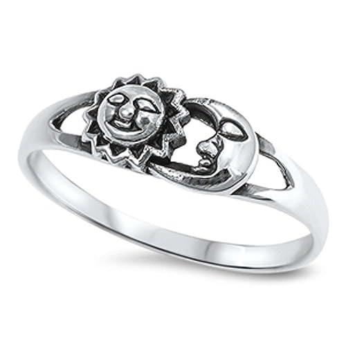Sun Rings: Amazon com