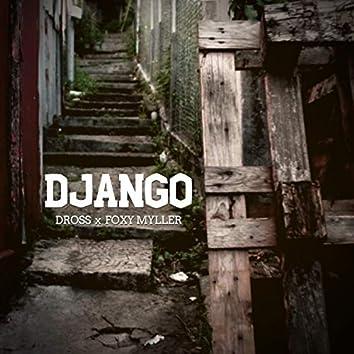 Django (feat. Foxy Myller)