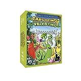 Átomo Games- Cargolino Valentino Juegos de Mesa, Multicolor (Last Level BGCARGOLINO)