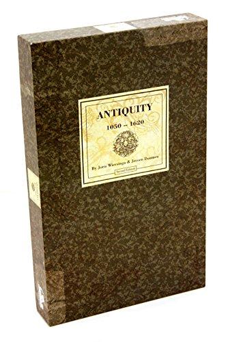 Antiquity (Edition 2017)