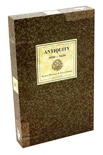Antiquity (Edition 2017)