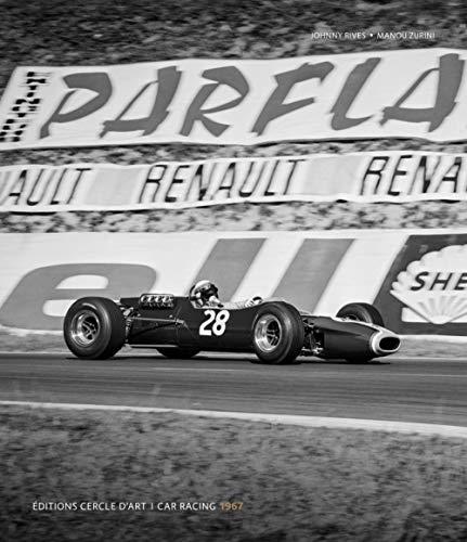 Car Racing 1967 (Cercle d'Art)