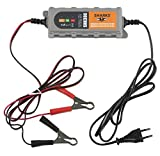 Chargeur de Batterie Auto Voiture UNIVERSEL Intelligent - Plomb Gel