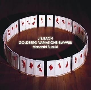 Bach:Goldberg Variationen