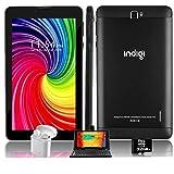 Indigi® GSM desbloqueado! GSM 7 pulgadas Android 4G LTE DualSim SmartPhone & TabletPC (+ paquete incluido)