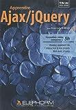 Apprendre Ajax/JQuery (Rodolphe Rimelé)