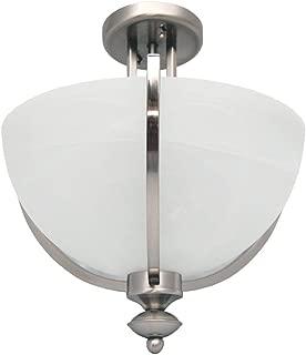ETOPLIGHTING Valentina Ceiling Light Collection Indoor Interior Modern Décor Dimmable Flush Mount Light Fixture APL1201