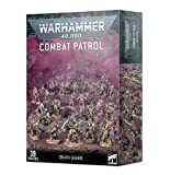Games Workshop Warhammer 40,000 Combat Patrol Death Guard Box Set