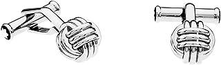 Montblanc Sartorial Twisted Knot Cufflinks 118611
