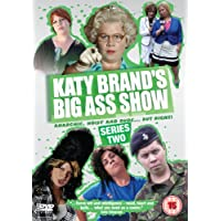 Katy Brand's Big Ass Show - Series 2 [Reino Unido] [DVD]