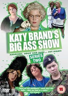 Katy Brand's Big Ass Show - Series Two