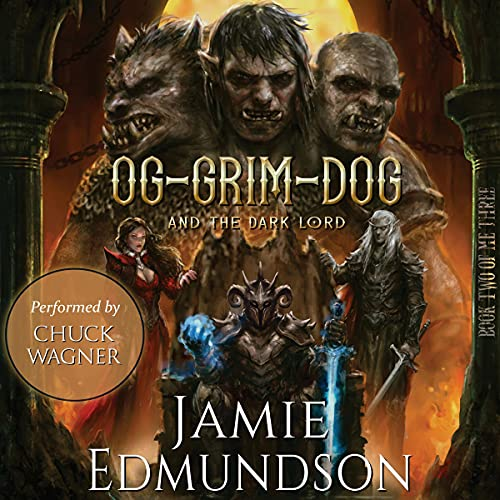 Og-Grim-Dog and The Dark Lord cover art