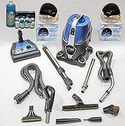 Sirena Vacuum Exclusive Royal Line Pro Bonus Package