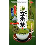 野村産業 のむらの茶園 抹茶入り玄米茶 ティーバッグ(3g*54袋入)