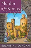 Murder Is for Keeps (Penny Brannigan Mystery, Band 8)