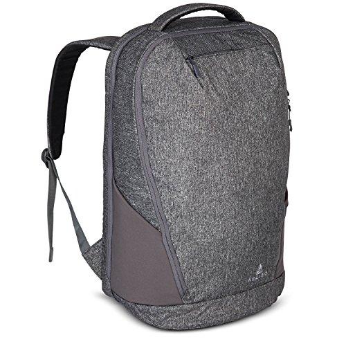"""Arcido Faroe Handgepäckrucksack: 55 x 35 x 20cm Handgepäck Reise Rucksack Herren in Kabinen größe mit anpassbarem Laptop Fach für Bildschirmdimensionen bis zu 15"""""""
