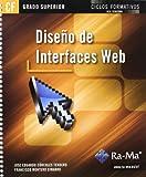 Diseño de interfaces web (GRADO SUPERIOR)