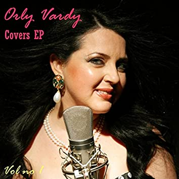 Orly Vardy - Covers EP vol1