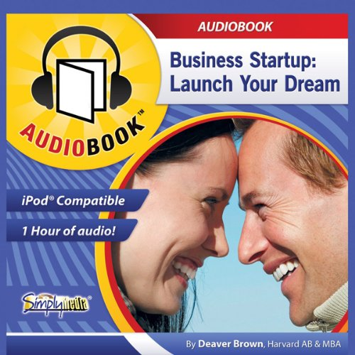 Business Startup & Management cover art