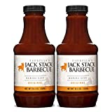 Jack Stack - Barbecue Sauce (Original, 2 Pack)