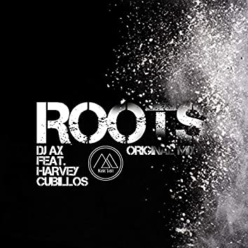 Roots (feat. Harvey Cubillos)