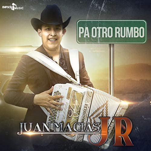 Juan Macias Jr