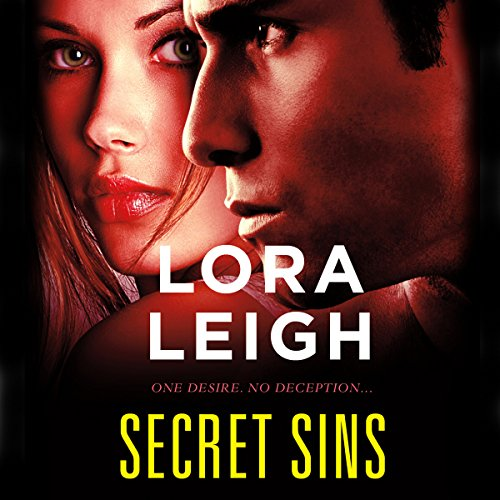 Secret Sins Titelbild